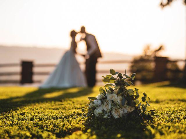 Il matrimonio di Joseph e Valentina a Monforte d'Alba, Cuneo 1