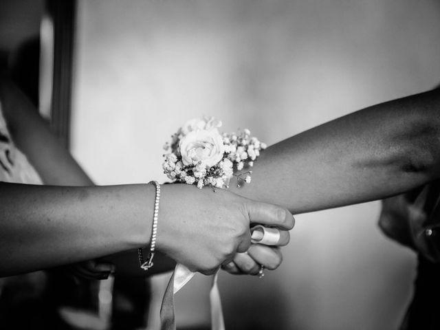 Il matrimonio di Joseph e Valentina a Monforte d'Alba, Cuneo 19
