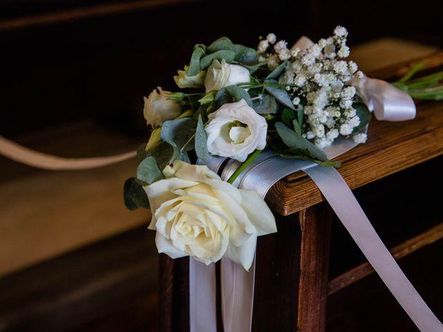 Il matrimonio di Joseph e Valentina a Monforte d'Alba, Cuneo 22