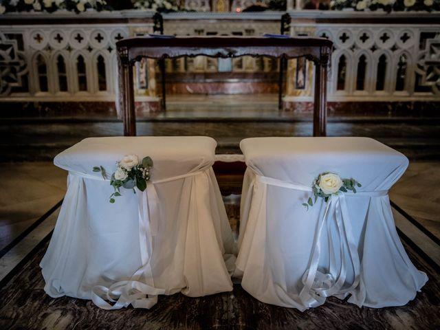 Il matrimonio di Joseph e Valentina a Monforte d'Alba, Cuneo 23