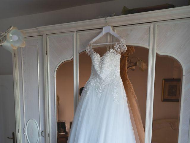 Il matrimonio di Stefano e Natascia a Ceprano, Frosinone 4