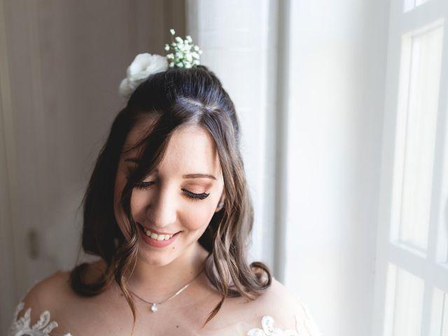 Il matrimonio di Stefano e Natascia a Ceprano, Frosinone 7