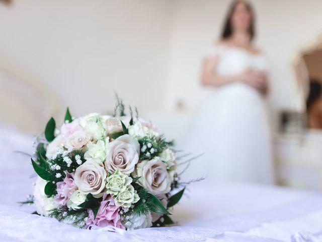 Il matrimonio di Stefano e Natascia a Ceprano, Frosinone 8