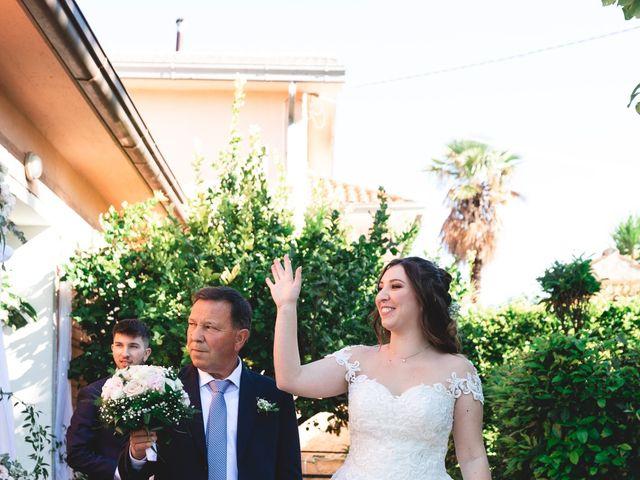 Il matrimonio di Stefano e Natascia a Ceprano, Frosinone 9