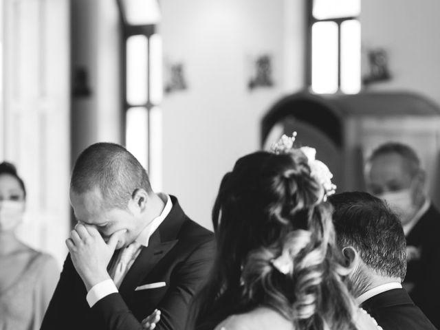 Il matrimonio di Stefano e Natascia a Ceprano, Frosinone 14