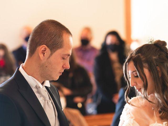 Il matrimonio di Stefano e Natascia a Ceprano, Frosinone 18