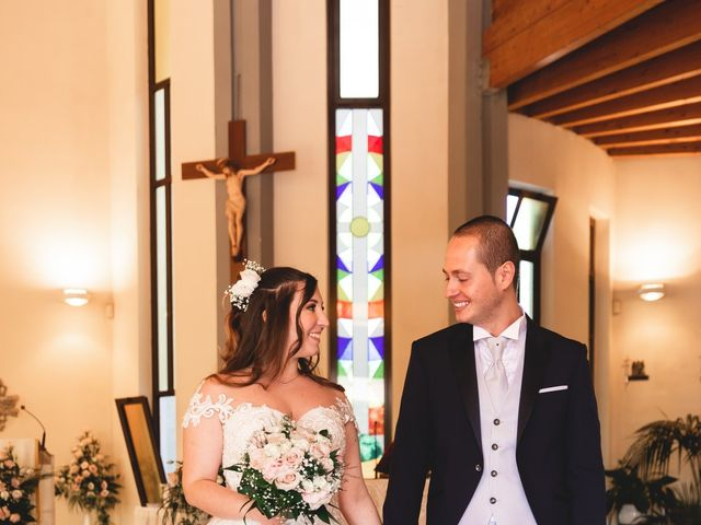Il matrimonio di Stefano e Natascia a Ceprano, Frosinone 21