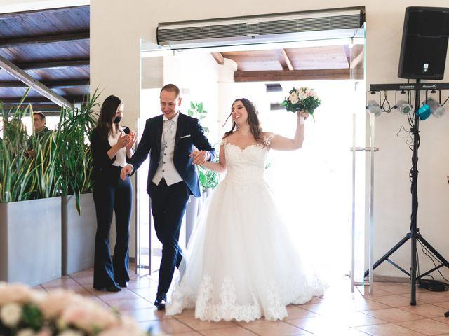 Il matrimonio di Stefano e Natascia a Ceprano, Frosinone 22