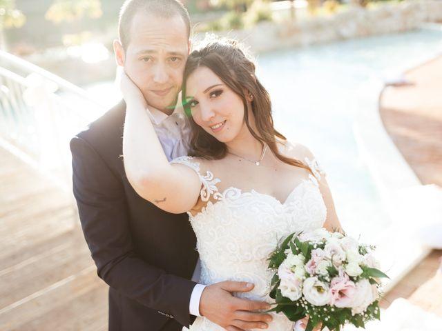 Il matrimonio di Stefano e Natascia a Ceprano, Frosinone 24