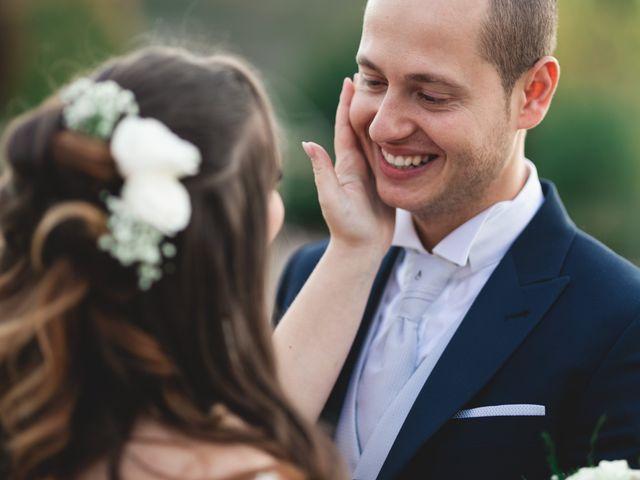 Il matrimonio di Stefano e Natascia a Ceprano, Frosinone 2