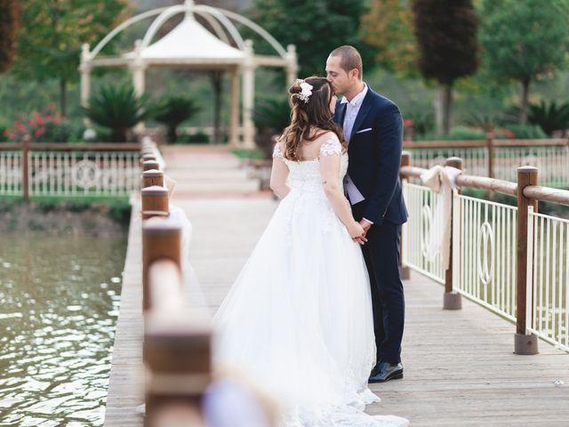 Il matrimonio di Stefano e Natascia a Ceprano, Frosinone 26