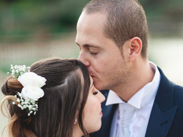 Il matrimonio di Stefano e Natascia a Ceprano, Frosinone 27