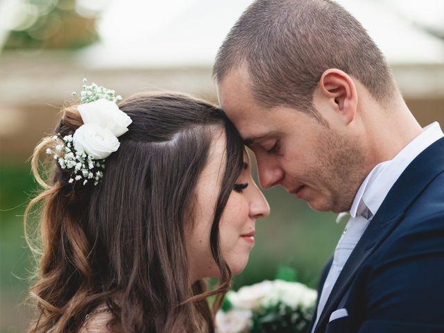 Il matrimonio di Stefano e Natascia a Ceprano, Frosinone 30
