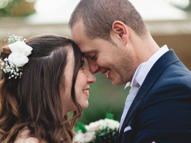 Il matrimonio di Stefano e Natascia a Ceprano, Frosinone 31