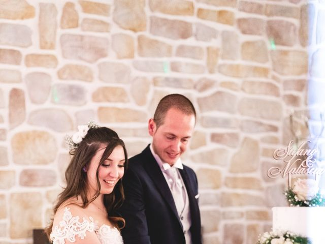 Il matrimonio di Stefano e Natascia a Ceprano, Frosinone 33