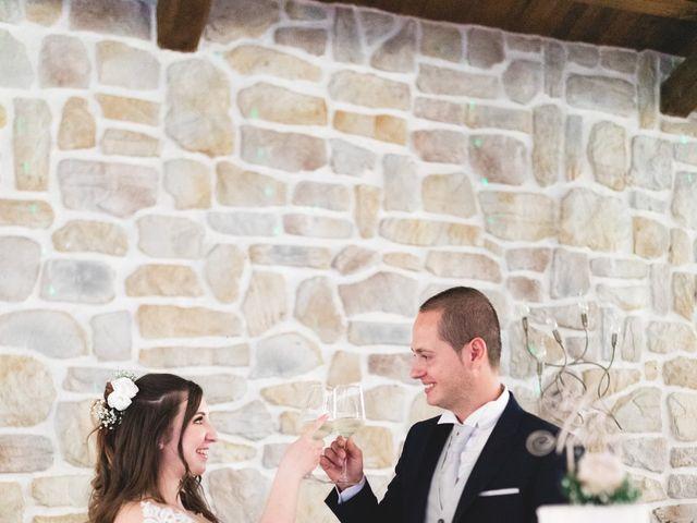 Il matrimonio di Stefano e Natascia a Ceprano, Frosinone 34