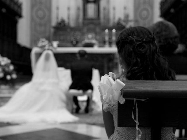 Il matrimonio di Claudio e Cinzia a Modica, Ragusa 7