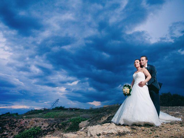 Il matrimonio di Claudio e Cinzia a Modica, Ragusa 1