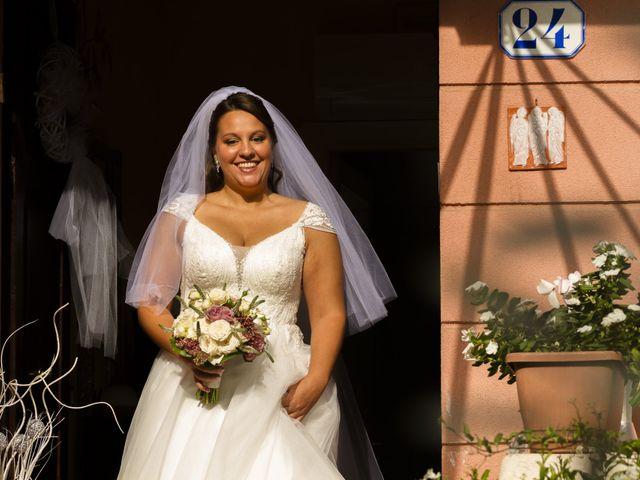 Il matrimonio di Francesco e Anna a Verona, Verona 4