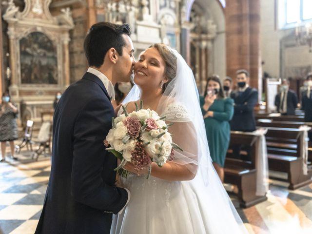 Il matrimonio di Francesco e Anna a Verona, Verona 7