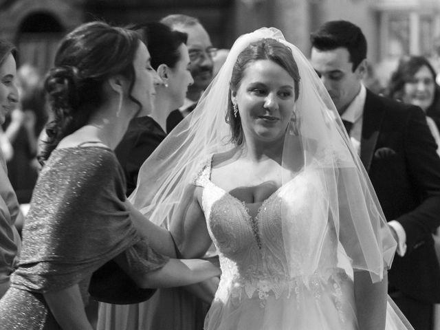 Il matrimonio di Francesco e Anna a Verona, Verona 10