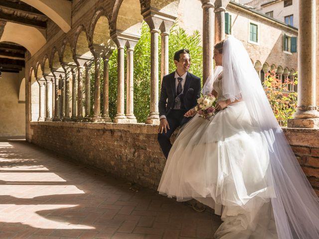 Il matrimonio di Francesco e Anna a Verona, Verona 12