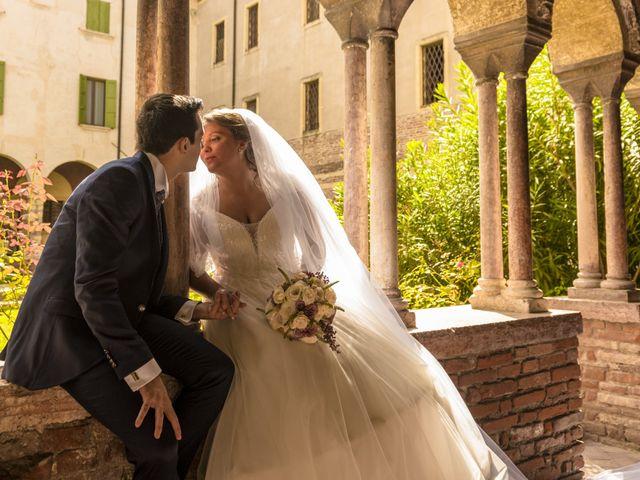 Il matrimonio di Francesco e Anna a Verona, Verona 13
