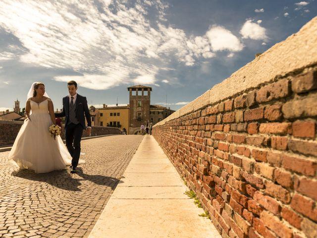 Il matrimonio di Francesco e Anna a Verona, Verona 15