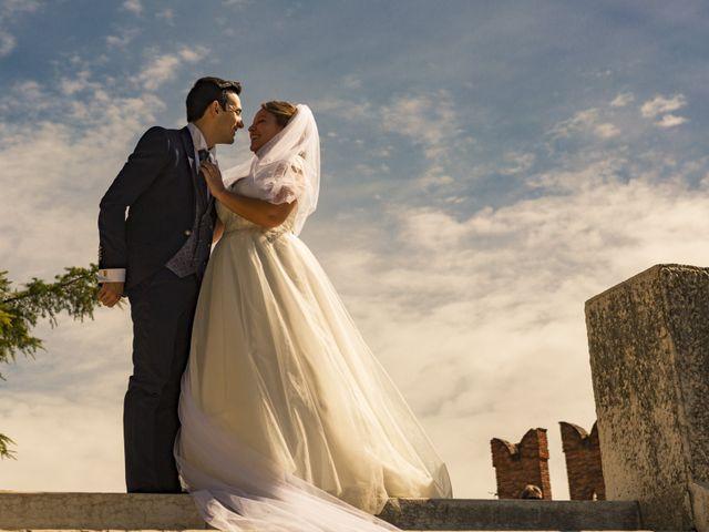 Il matrimonio di Francesco e Anna a Verona, Verona 18