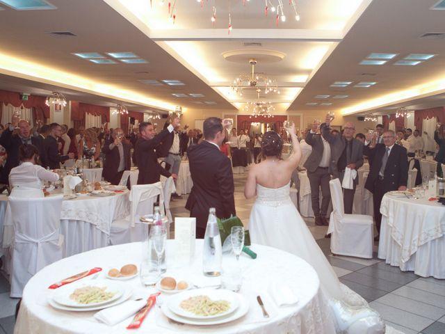 Il matrimonio di Claudio e Cinzia a Modica, Ragusa 14