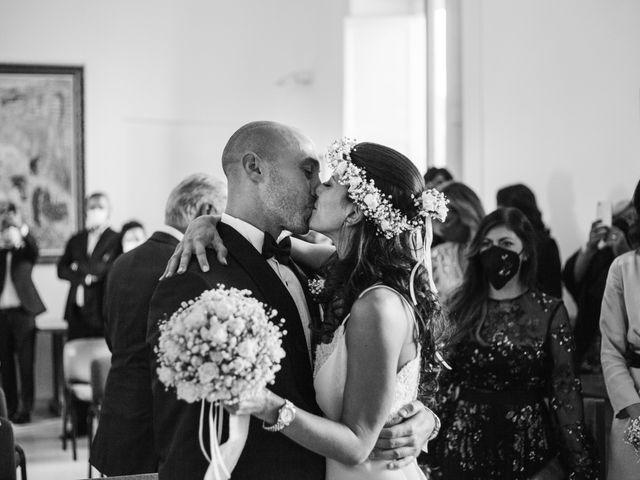 Il matrimonio di Alessio e Luciana a Maglie, Lecce 16