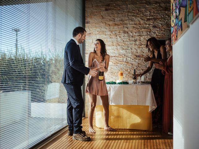 Il matrimonio di Alessio e Luciana a Maglie, Lecce 1