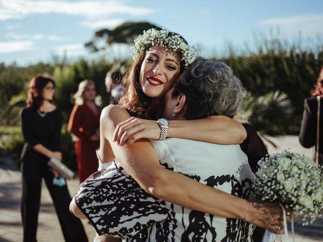 Il matrimonio di Alessio e Luciana a Maglie, Lecce 13