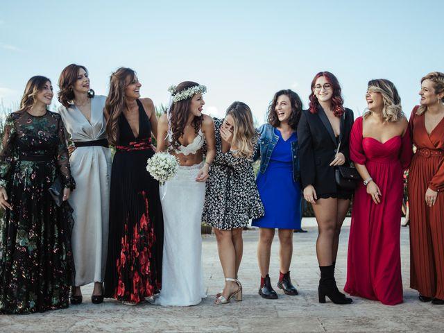 Il matrimonio di Alessio e Luciana a Maglie, Lecce 14
