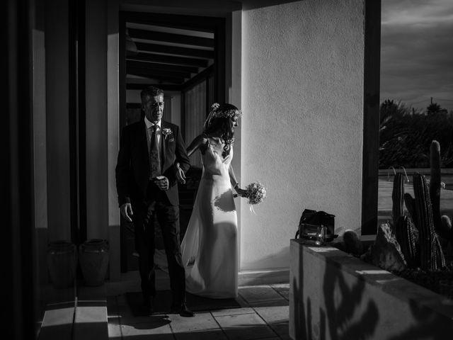 Il matrimonio di Alessio e Luciana a Maglie, Lecce 15