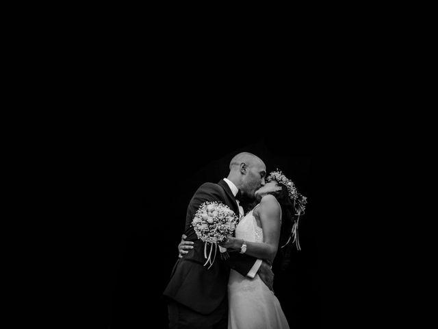 Le nozze di Luciana e Alessio