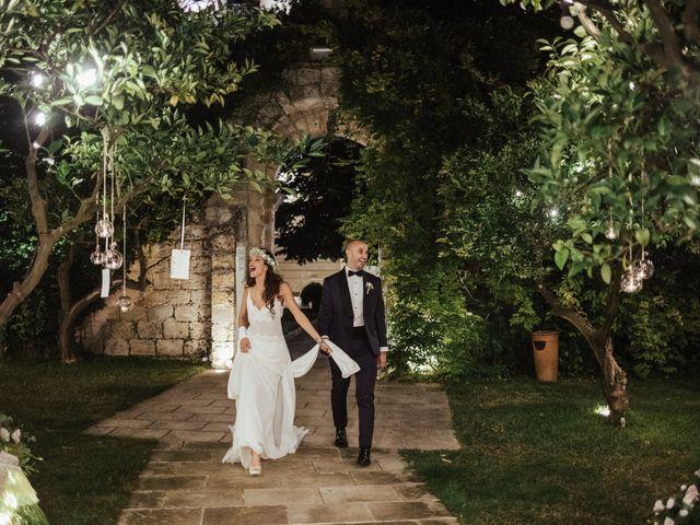 Il matrimonio di Alessio e Luciana a Maglie, Lecce 22