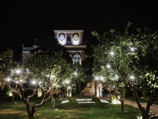 Il matrimonio di Alessio e Luciana a Maglie, Lecce 24