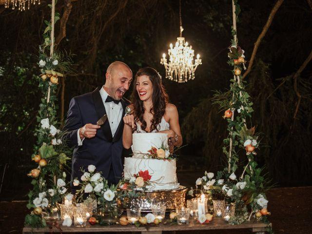 Il matrimonio di Alessio e Luciana a Maglie, Lecce 29