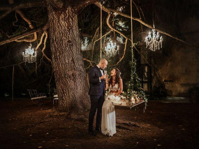Il matrimonio di Alessio e Luciana a Maglie, Lecce 30