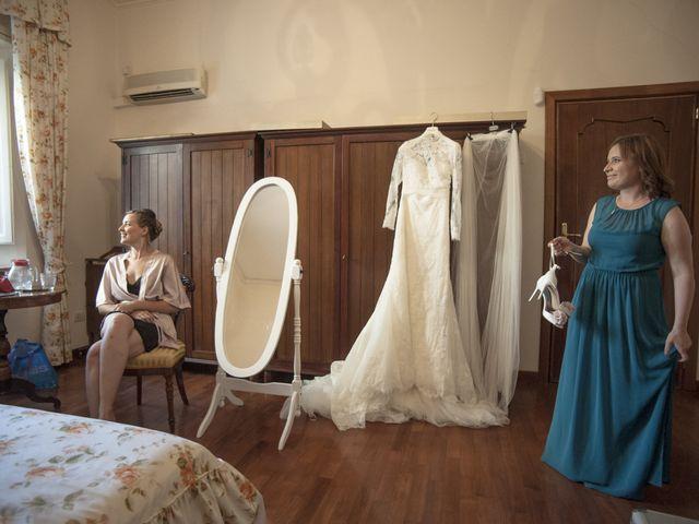 Il matrimonio di Roberto e Gosia a Cagliari, Cagliari 12