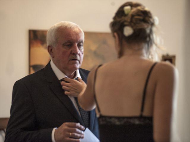 Il matrimonio di Roberto e Gosia a Cagliari, Cagliari 17