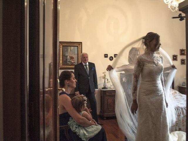 Il matrimonio di Roberto e Gosia a Cagliari, Cagliari 19