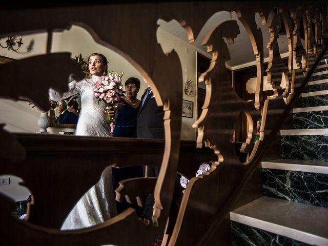 Il matrimonio di Roberto e Gosia a Cagliari, Cagliari 2