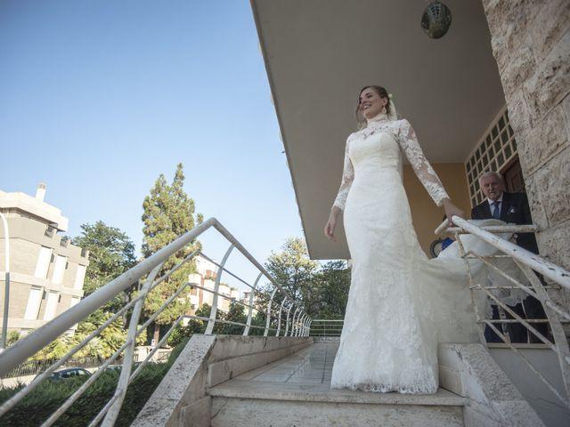 Il matrimonio di Roberto e Gosia a Cagliari, Cagliari 20