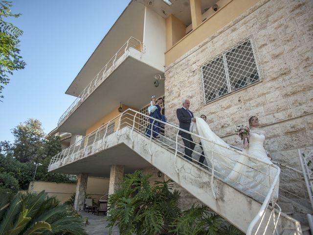 Il matrimonio di Roberto e Gosia a Cagliari, Cagliari 21