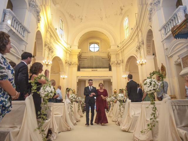 Il matrimonio di Roberto e Gosia a Cagliari, Cagliari 22