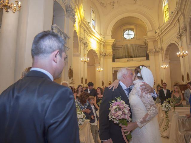 Il matrimonio di Roberto e Gosia a Cagliari, Cagliari 23