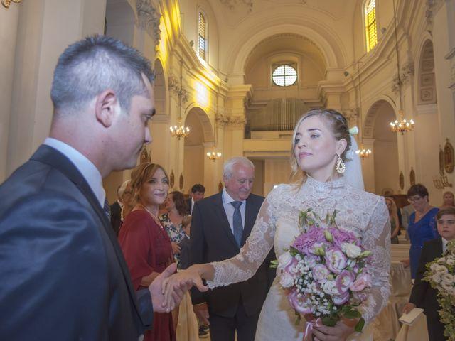 Il matrimonio di Roberto e Gosia a Cagliari, Cagliari 24