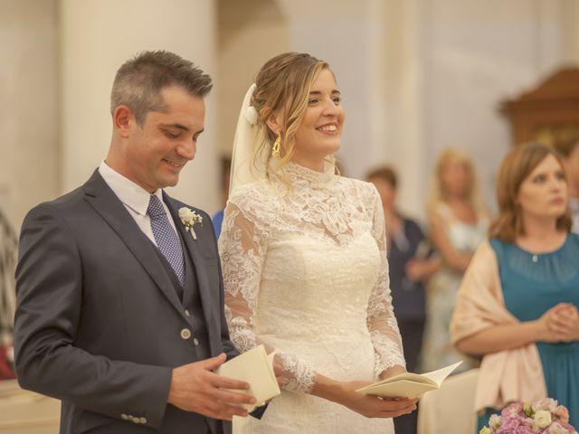 Il matrimonio di Roberto e Gosia a Cagliari, Cagliari 28